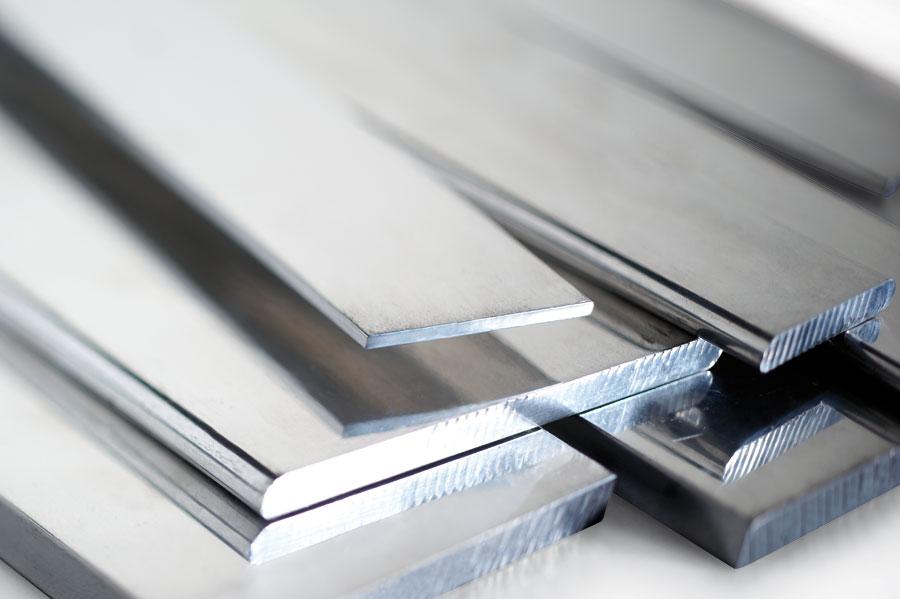 Alumínio Esquadralum