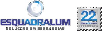 Soluções em Esquadrias - Esquadralum